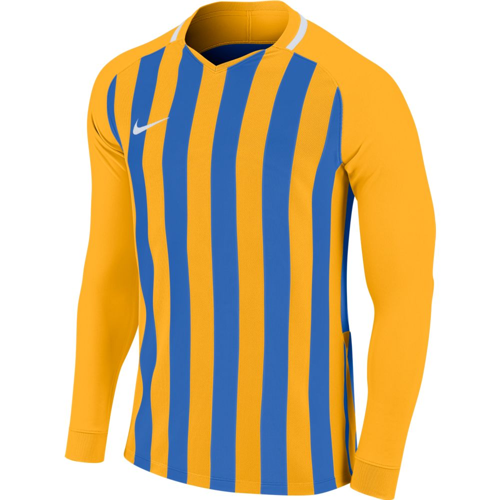 Nike STRIPED DIVISION III LS Jr