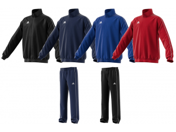 Adidas Core 18 Pre Tracksuit