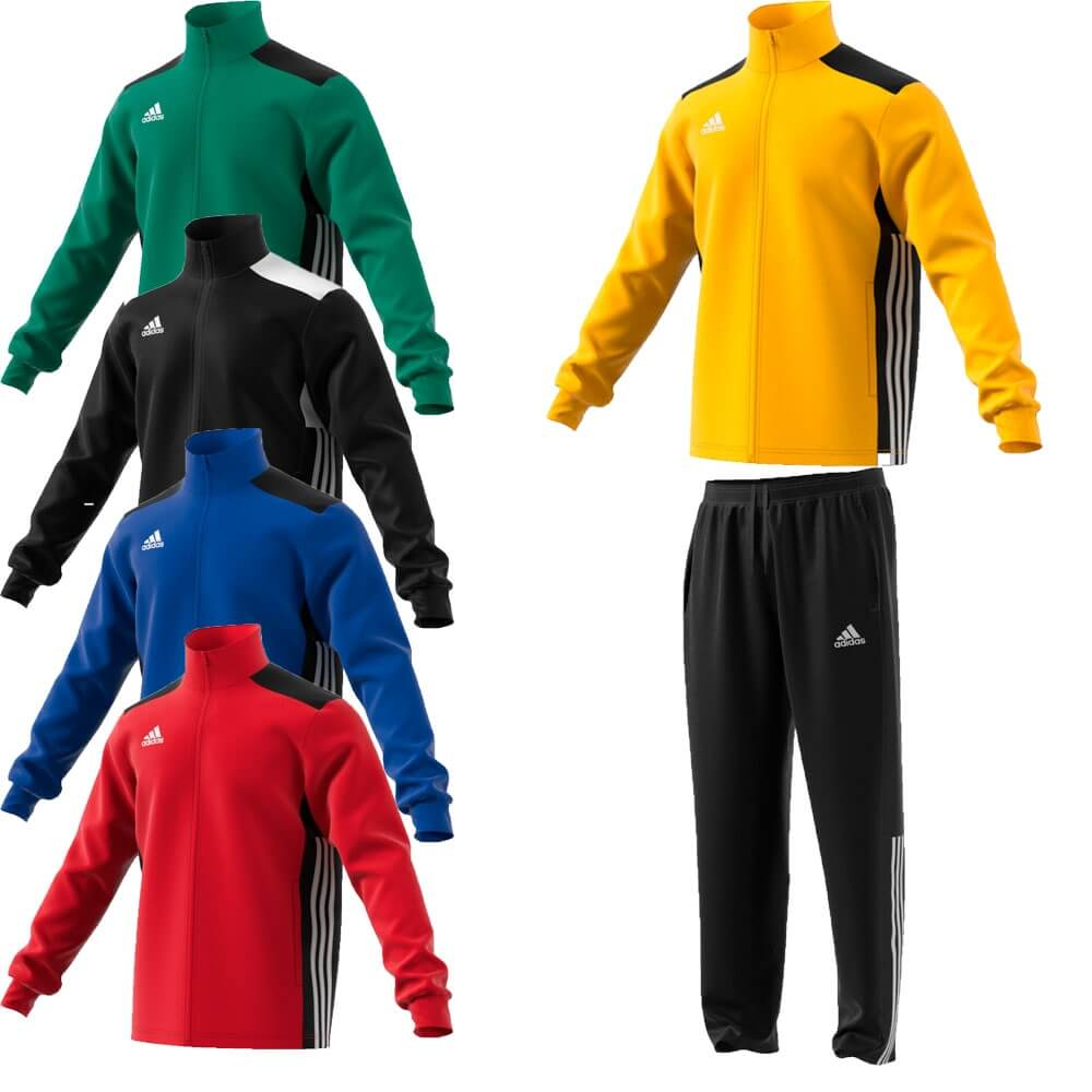 Adidas Tiro 19 Warm Pants Tiro 19 Warm Pants Topfootball
