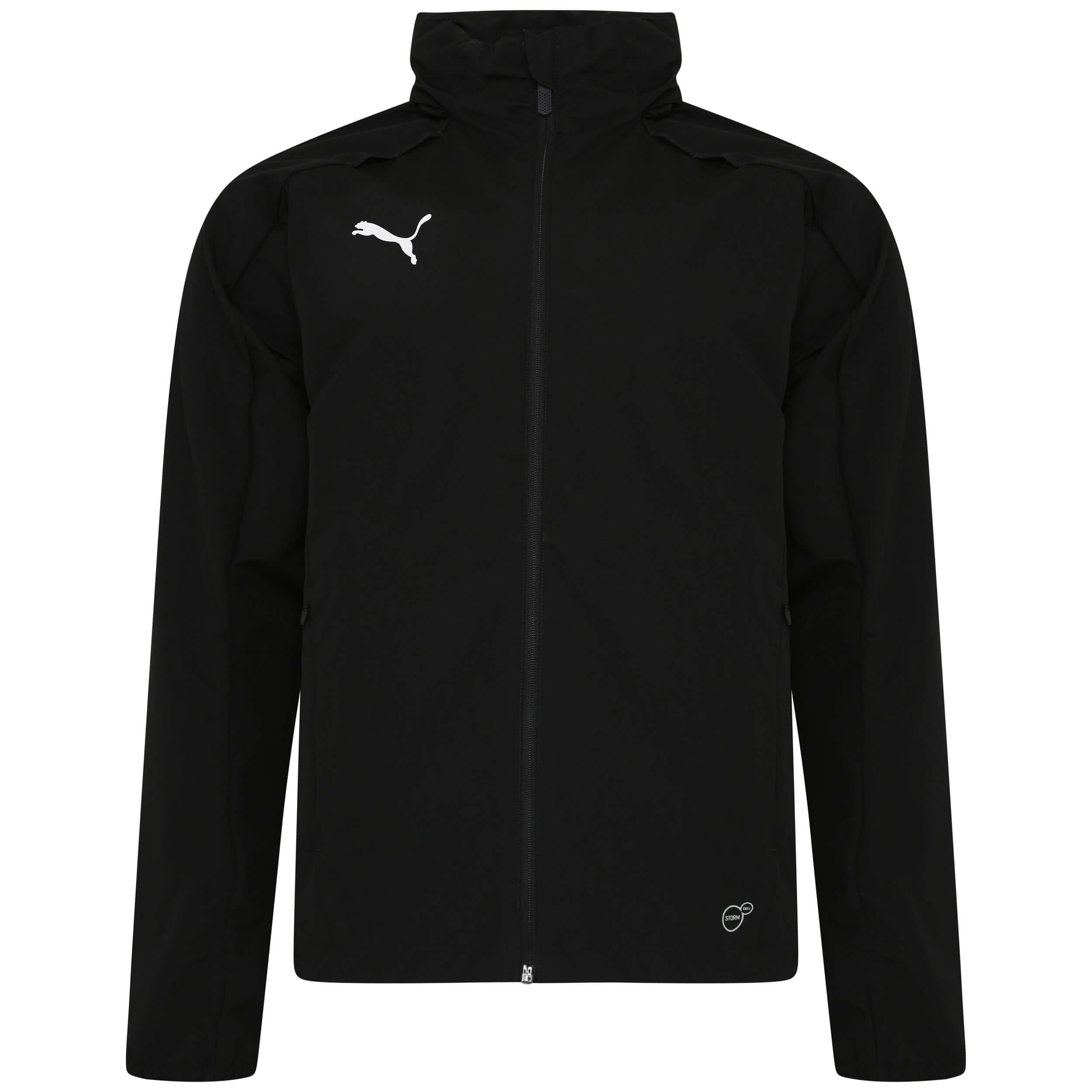 Puma LIGA Training Rain Jacket Jr