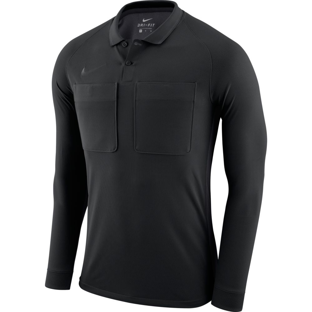 Nike Men's Long-Sleeve Referee Jersey