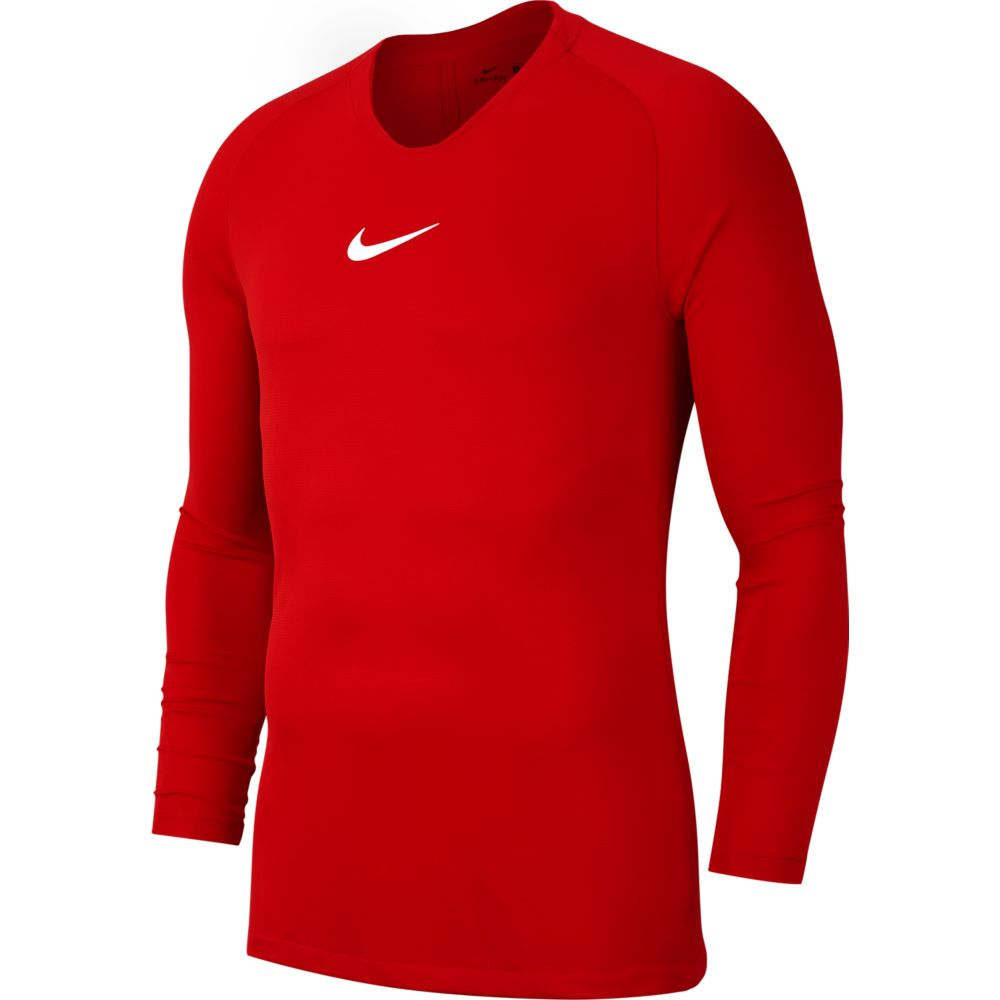 Nike Dri-FIT Park First Layer Kids' Soccer Jersey