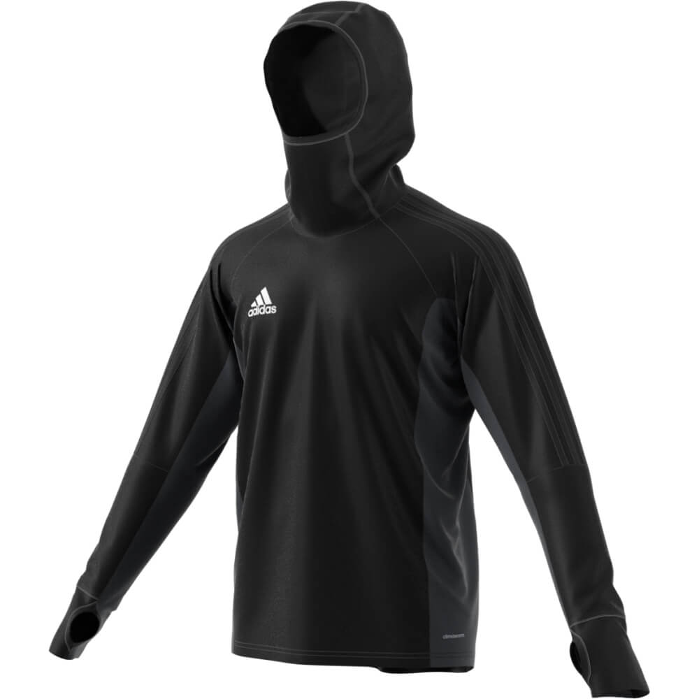 adidas Tiro 17 Warm Top
