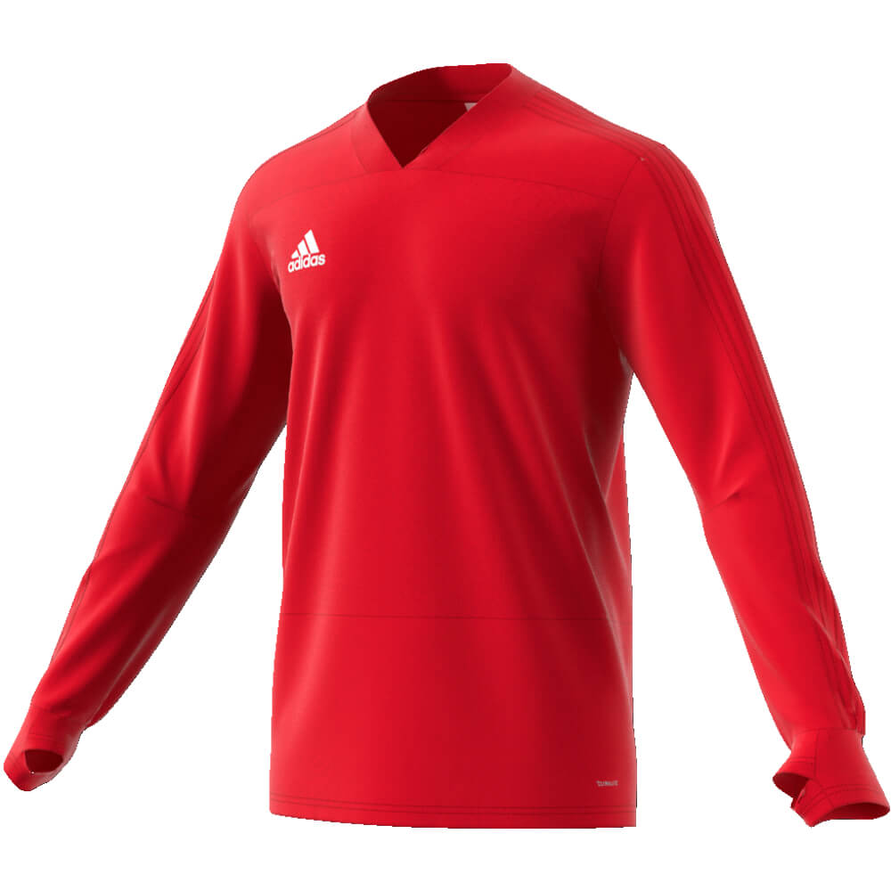 Adidas Condivo 18 Player Focus Training Top