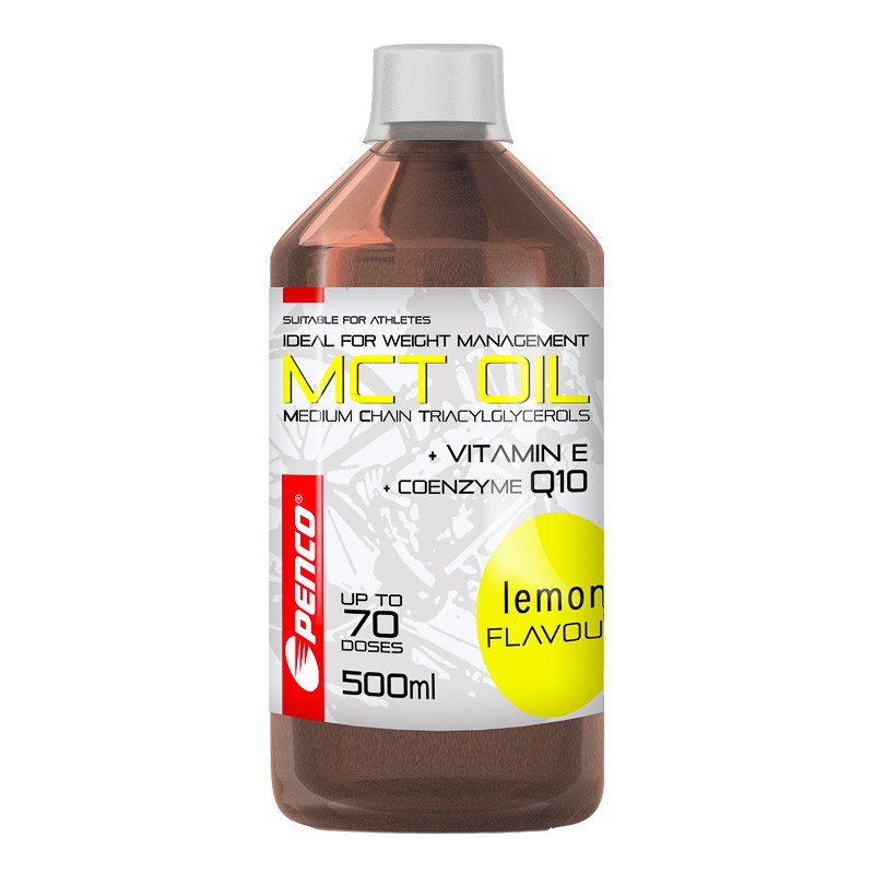 Penco MCT Oil