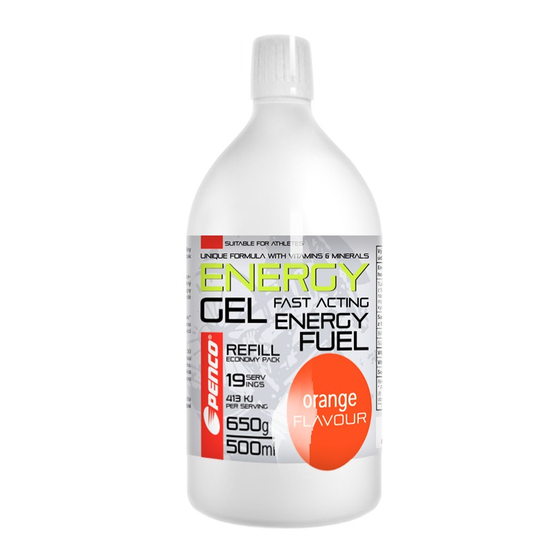 Penco Energy Gel