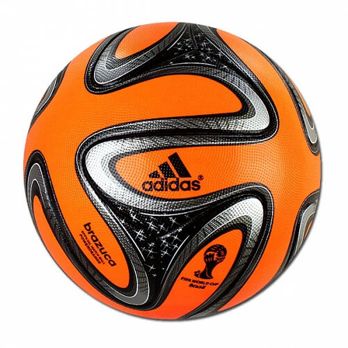 adidas Brazuca OMB winter