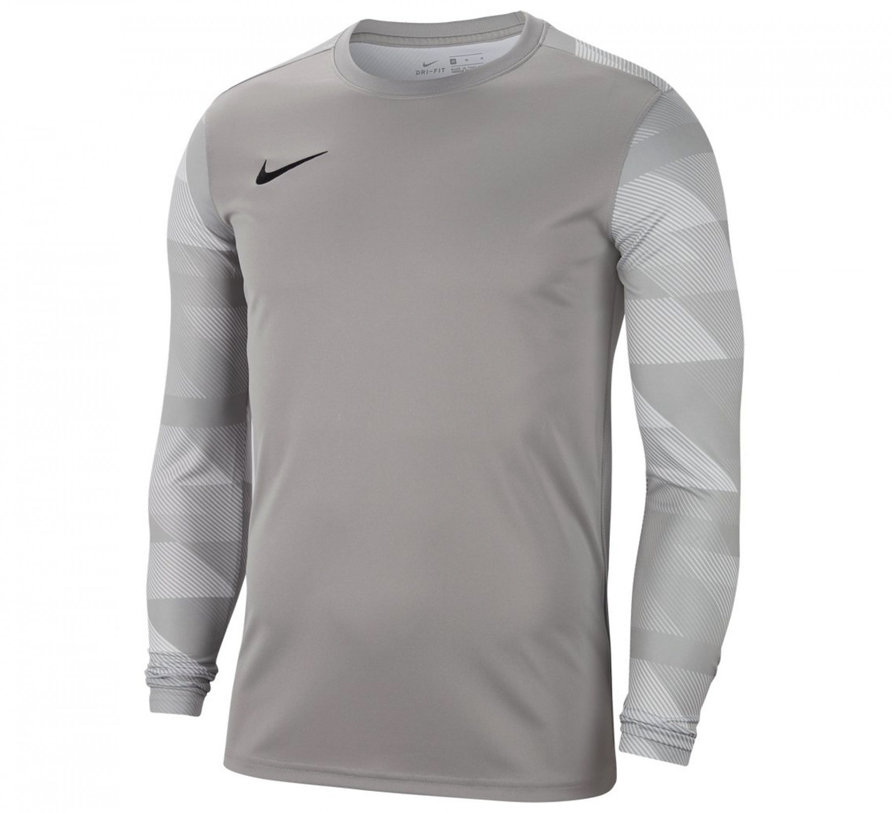 Nike Dri-FIT Park IV Goalkeeper Big Kids' Soccer Jersey